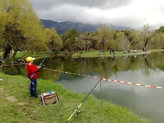 Lac de Thorenc - www.evenements06.fr