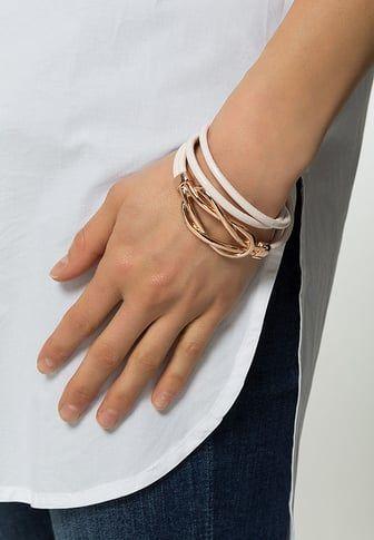 SEGURA - Armband - rosegold-coloured