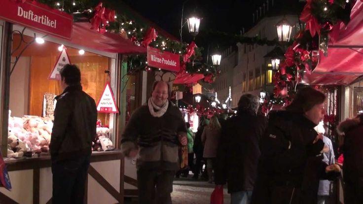 Christmas market of #Saarbruecken   #marche de noël de Sarrebruck   Saarbruecker Christkindl Markt  #Saarland Europe #Video Production travel video: Christmas market of #Saarbruecken with flying Santa Claus in #Saarland in Germany- #marche de noël de Sarrebruck avec le Père Noël volant en Allemagne - Saarbruecker Christkindl-Markt (Weihnachtsmarkt) mit Der Fliegende Weihnachtsmann in #Deutschland. USEFUL LINKS:  &  #Saarbruecken #Saarland http://saar.city/?p=33525