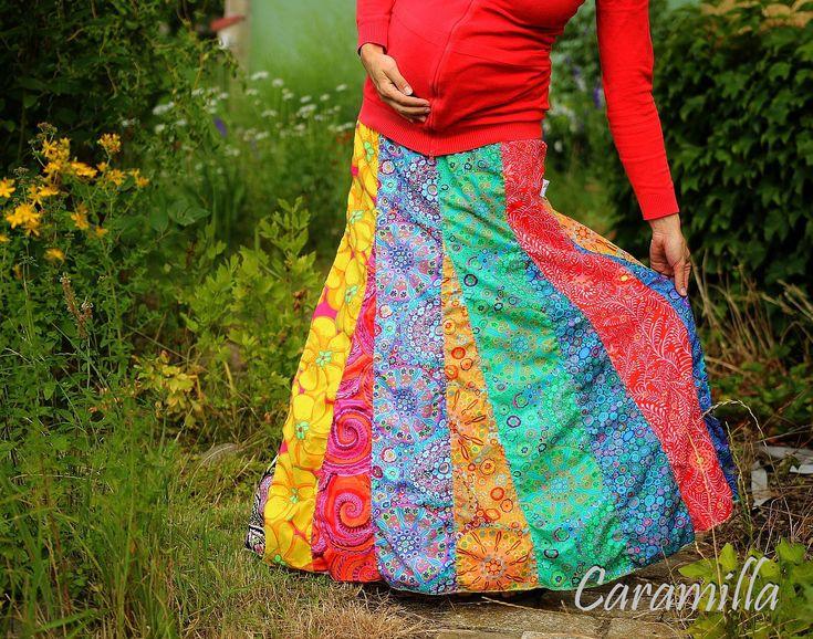 +spíš+k M.+-----------+Barevná+sukně+v+barvách+do+tyrkysova+a+odstínů+modré .+Nestihli+jste+nějakou+letní+sukni+u+Caramilly + a57f791afcb