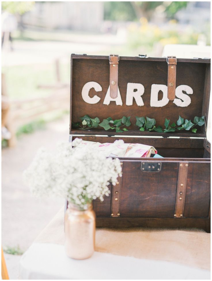 black creek pioneer village wedding; cards box ideas. Cards ideas for wedding. Money box ideals.