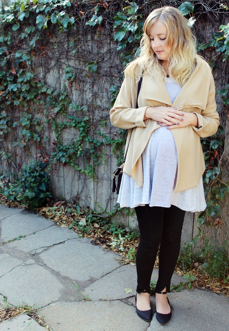 dress style after 40 pregnancy
