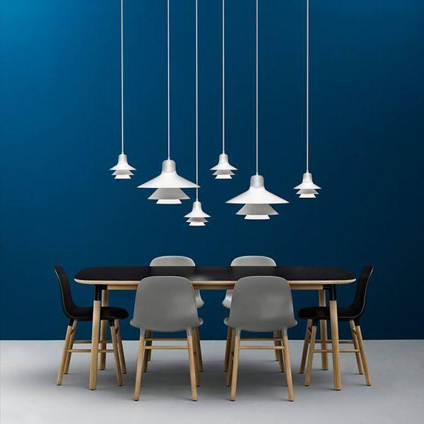Ikono lamp large - Normann Copenhagen :: Moises Showroom