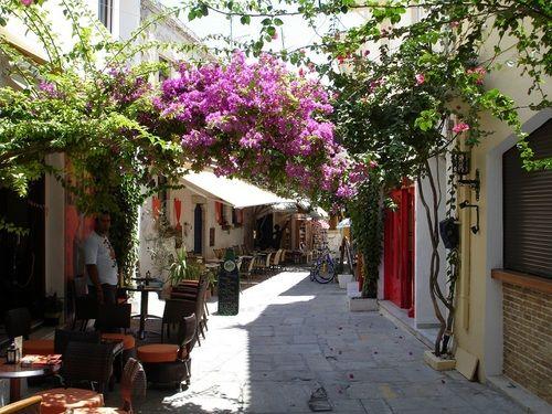 Isle of Kos, Greece.