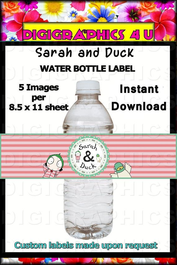 31 Best Images About Grace Sarah And Duck On Pinterest