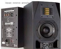 speaker monitor adam..Recommended speaker monitor for musician