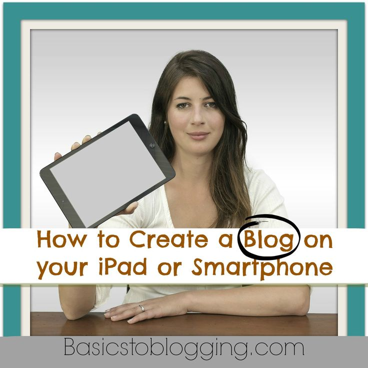 Can you really create a blog on your iPad, iPhone or Android phone? Yes you can. Weebly, a hosting company that has the popular drop and drag feature for webmasters to create their own blogs, online store or websites, has a mobile app that will allow it's users to build and also manage them on …