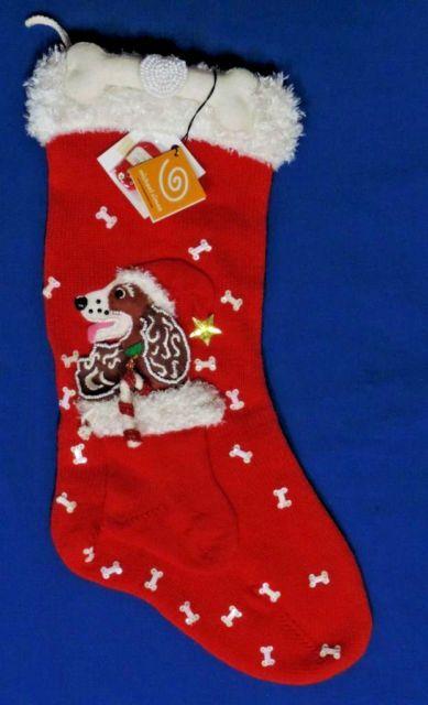25+ beste ideeën over Dog christmas stocking op Pinterest - Jute ...