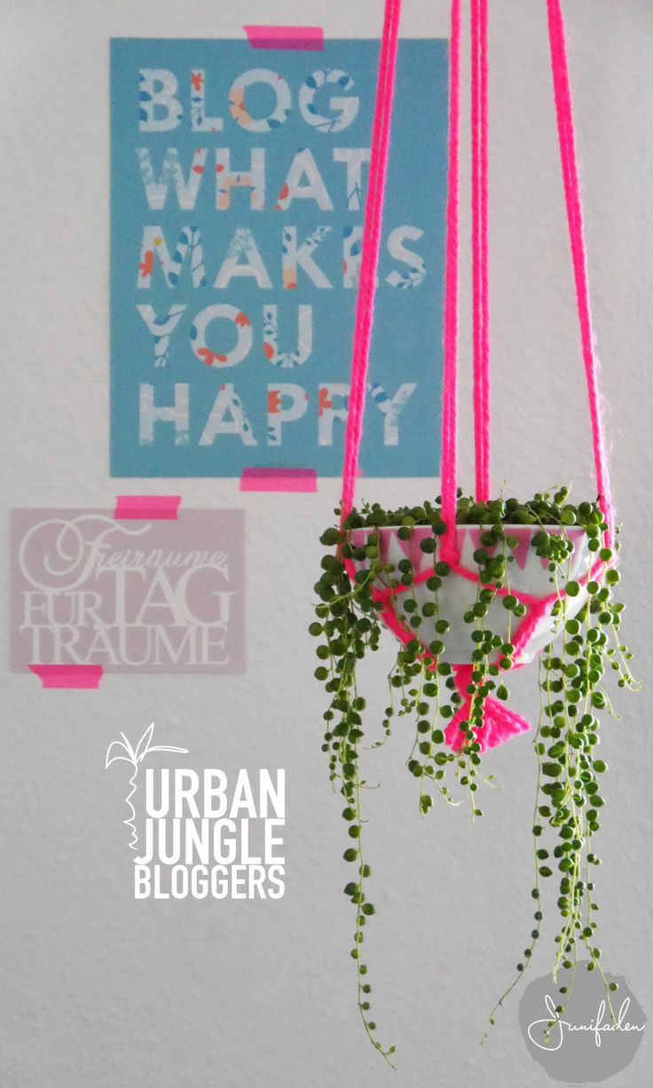 junifaden: Urban Jungle Bloggers March: Green Spring Styling