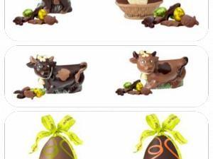 #14 Cui Cui les P'tits Cadeaux ♡ Miam, les chocolats De Neuville ! • Hellocoton.fr