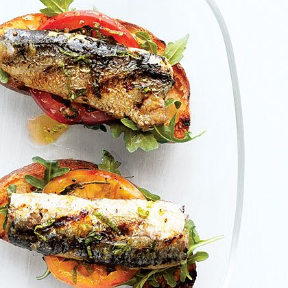 416 best images about sardine recipes on pinterest greek for Sardine lunch ideas