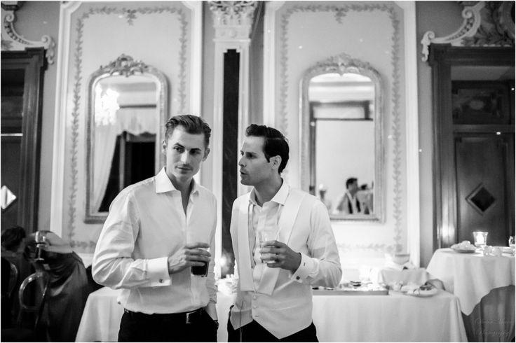 Hochzeit im Grand Hotel Giessbach