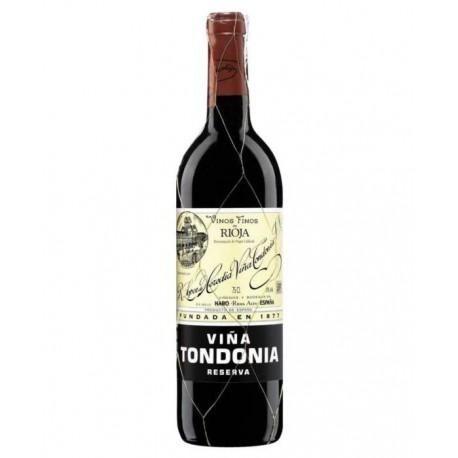 Viña Tondonia Reserva 2005 desde $28.25