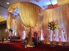 indian mandap wedding - Bing Images
