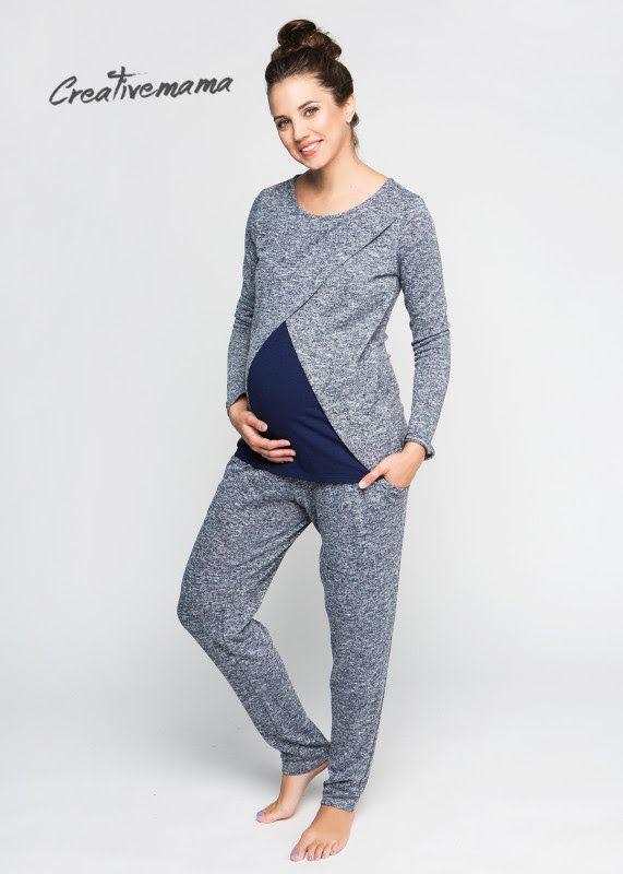 ✅КОСТЮМ ДЛЯ ДОМА И ОТДЫХА RELAX 1️⃣0️⃣8️⃣9️⃣ГРН   Для Беременных и кормящих мам. Можно носить после беременности и грудного вскармливания.   Беременные и кормящие мамы любят комфортные костюмчики в Lounge Style в которых чувствуешь себя легко и расслабленно! Оригинальный дизайн + Мягкая натуральная ткань + удобный секрет кормления и возможность носить после родов и грудного вскармливания все это делает костюмчик явным любимчиком беременной или кормящей мамочки. Lounge костюмы удобны и…