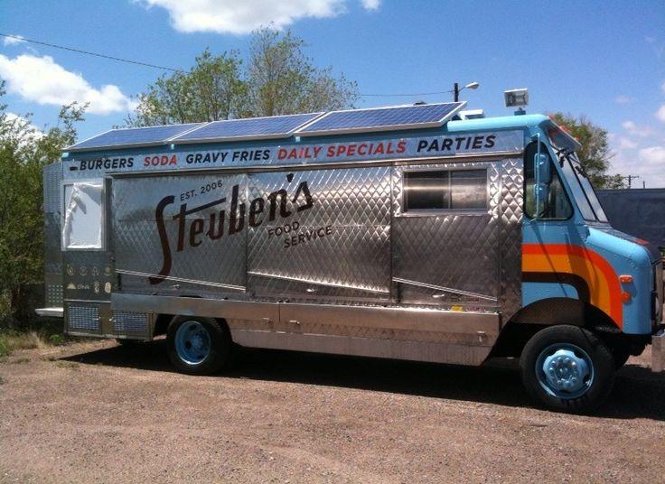 steubens food truck - Google Search