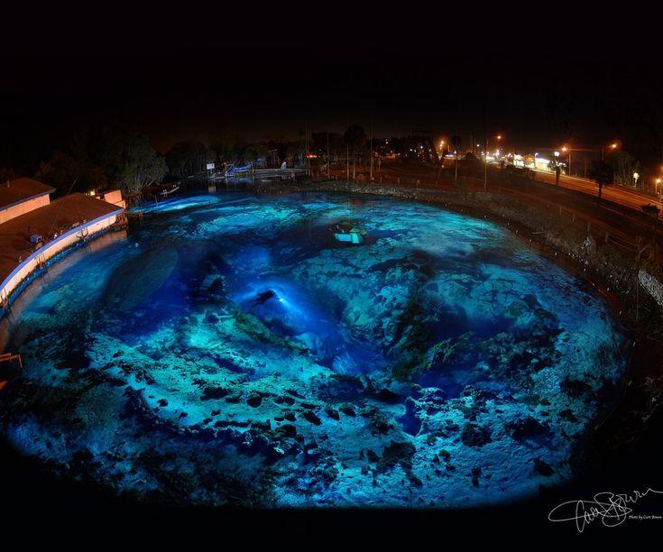 Weeki Wachee Springs Park Fotos Increibles Lugares Increibles Fotos
