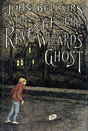 The Revenge of the Wizard's Ghost (1985)