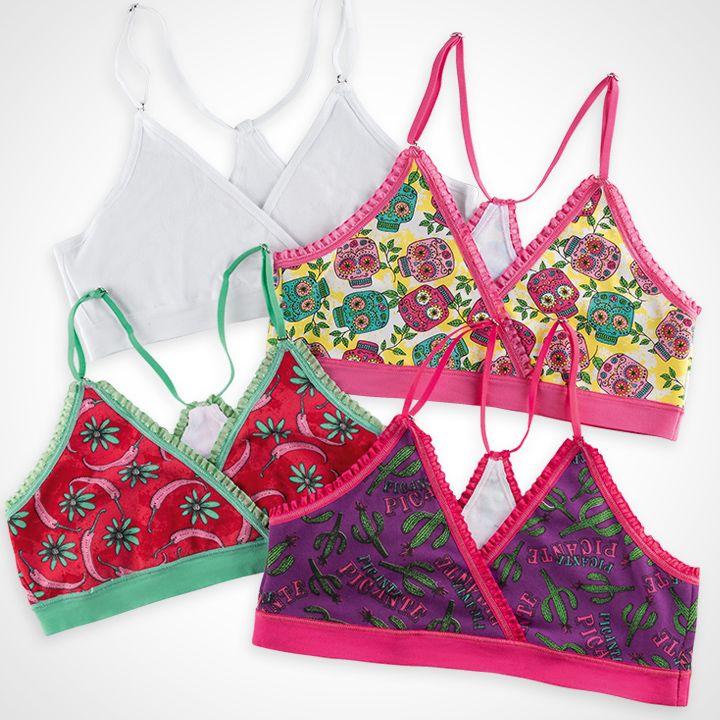 ¡Busca tu color favorito y siéntete free con la comodidad de un top TQM!