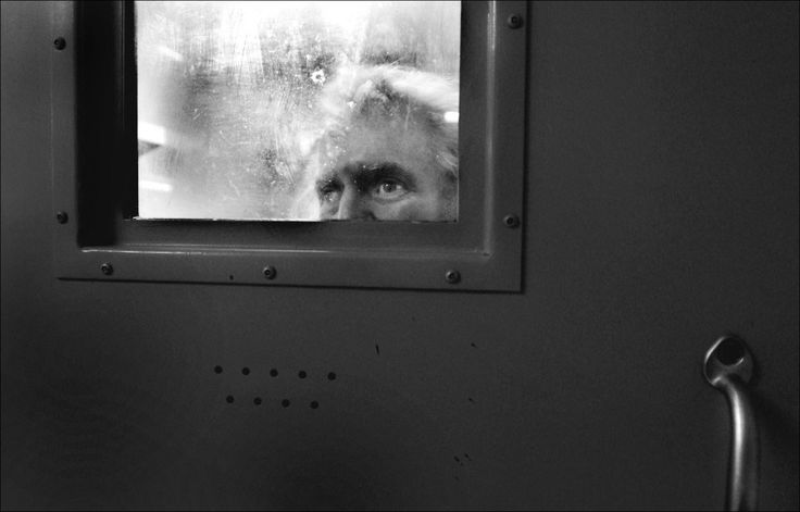 What Does Solitary Confinement Do To Your Mind? | FRONTLINE