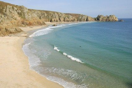 Pedn Vounder beach, Treen, West Cornwall - Recherche Google