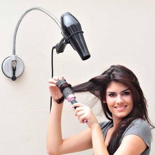 Suporte Para Secador Fashion Hair - Orion - R$ 109,90