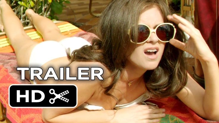 Life of Crime Official Trailer #1 (2014) - Isla Fisher, Tim Robbins Crim...BOY!,this is going to be a Year of a lot of  Great Comedy films.