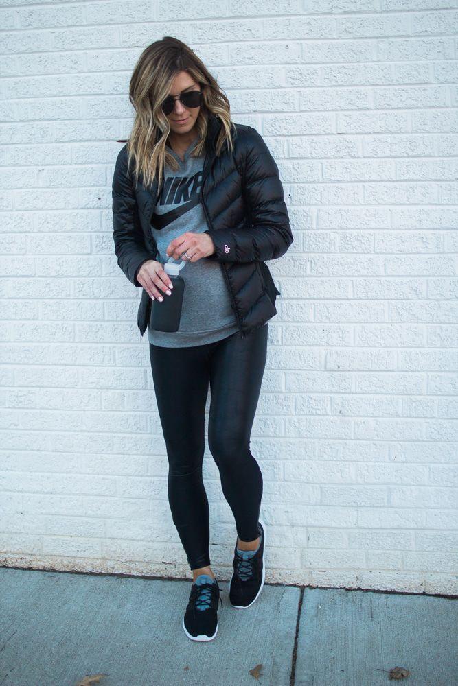 Current Favorite Fitness Wear | Cella Jane