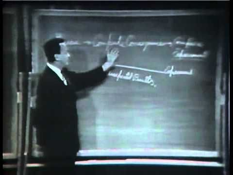 Physicist Richard Feynman explains the scientific and unscientific methods of understanding nature.
