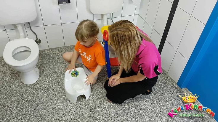 Toilet / Potty Training Your Child out of Nappies - How To Video   #ChildCare #Kindergarten #Fun #HappyChildren #Kids  #ChildCare #Kindergarten #Children #Child #Kid #Kids #Fun #Happy #Toilet #Potty #Training