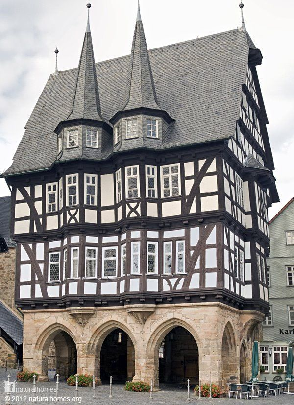 best 25 german architecture ideas on pinterest in germany german houses and germany. Black Bedroom Furniture Sets. Home Design Ideas