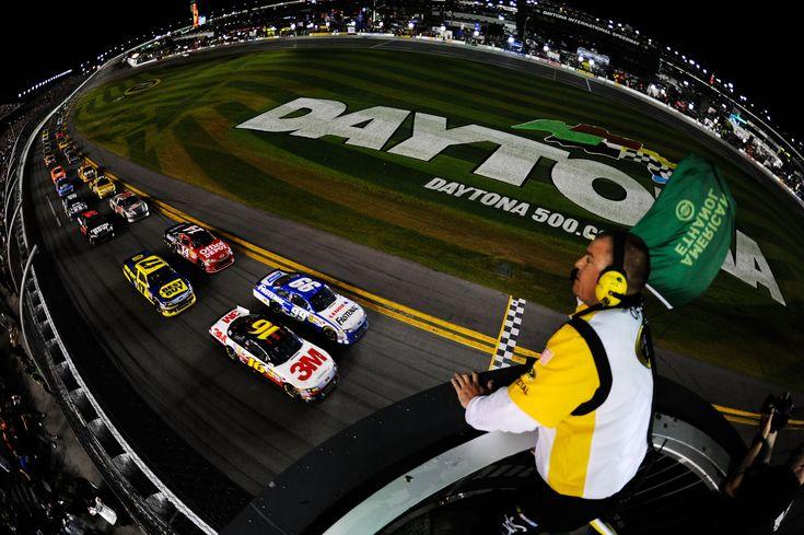 2013 Sprint Cup Schedule   NASCAR announces 2013 Sprint Cup schedule - OnPitRoad.com