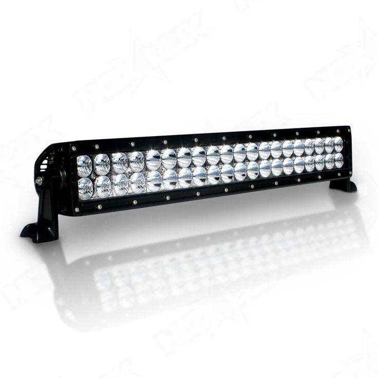 20″ Dual Row LED Light Bar