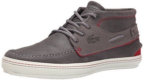 Lacoste Men's Meyssac Deck Fashion Sneaker