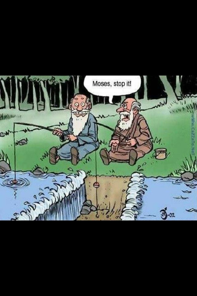 #FishingHumor #Fishing #IzatysFishing                                                                                                                                                                                 More