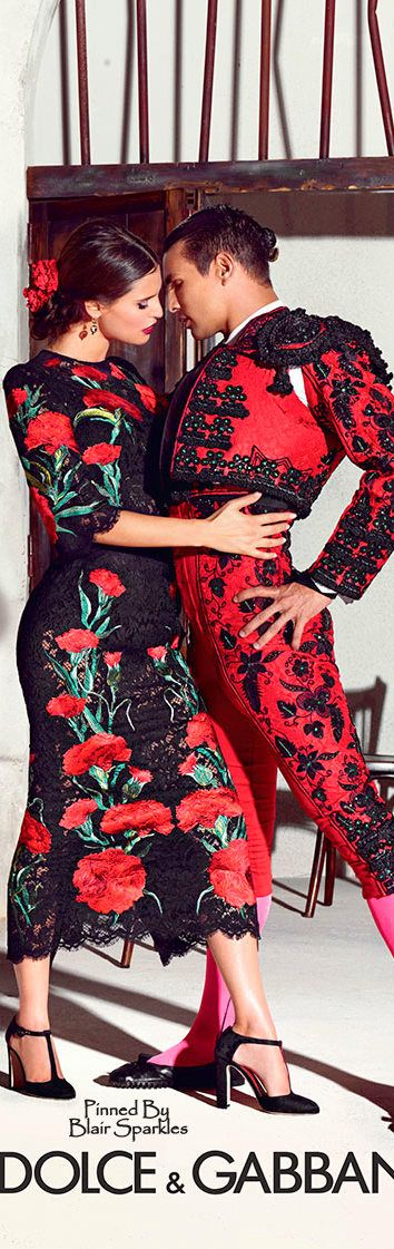DOLCE AND GABBANA SUMMER 2015
