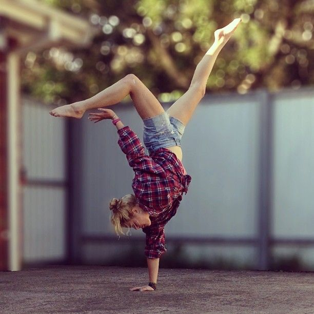 dance+plaid
