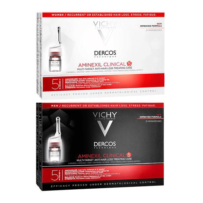 VICHY DERCOS AMINEXIL CLINICAL 5 #HOMBRE Y #MUJER Tratamiento #anticaída número 1 en Europa *, que ayuda a reforzar el anclaje de la raíz, fortalecer el cabello y reequilibrar el cuero cabelludo.  https://www.facebook.com/farmacia.doctora.morales o https://farmaciamoralesblog.wordpress.com/ Para hombres y mujeres que quieren reducir la caída del #cabello. Eficacia percibida en tres semanas aplicando una monodosis diaria. 10% DE DESCUENTO #pelo #igersbcn #alopecia