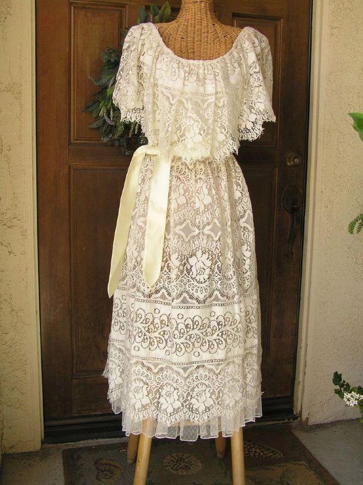 17 best images about gunne sax on pinterest jessica for Jessica mcclintock gunne sax wedding dresses