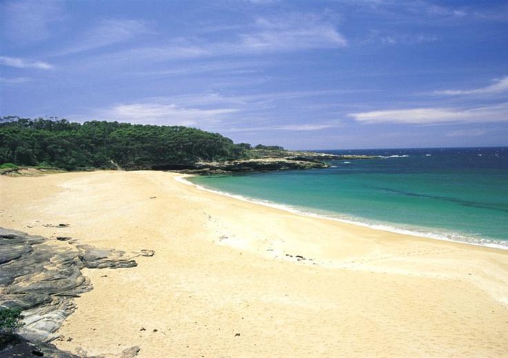 Jervis Bay, Australian Capital Territory, Australia