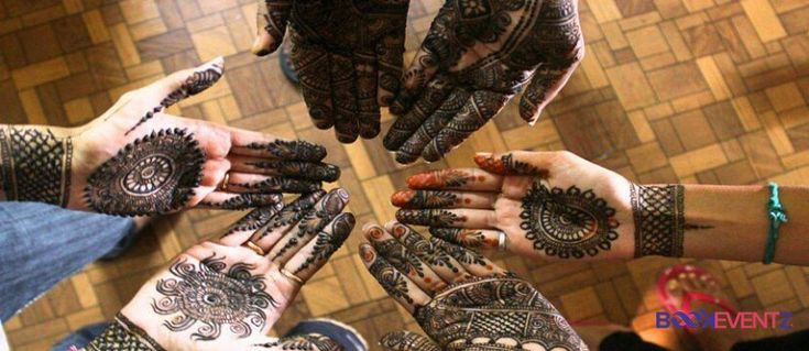 Find 19 Mehendi Artist in Mumbai for weddings, birthday parties & other events. Book through BookEventz & get upto 30% discount.