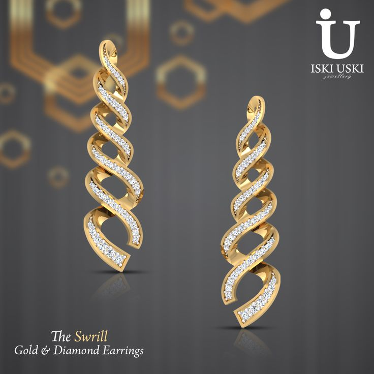 Buy Women's Earrings Online from best shopping storesin India, IskiUski offers latest ‪#‎fancy‬, ‪#‎stylish‬ and ‪#‎Fashion‬ ‪#‎earrings‬ for Girls & ladies at exciting discounted price!!