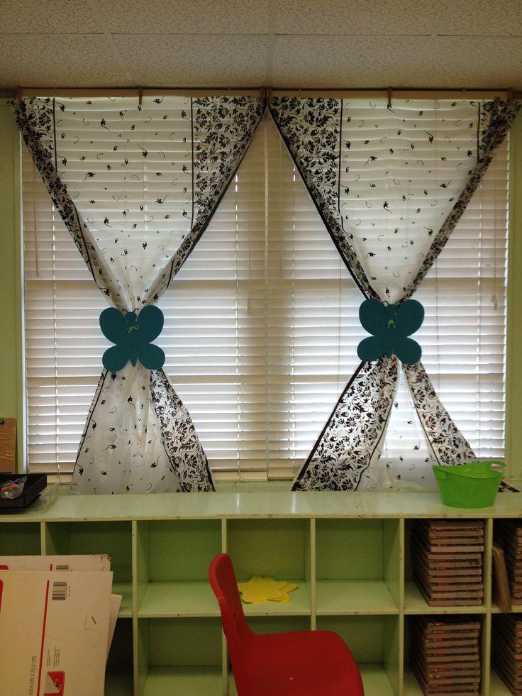 Classroom Curtain Ideas ~ Classroom curtain ideas menzilperde