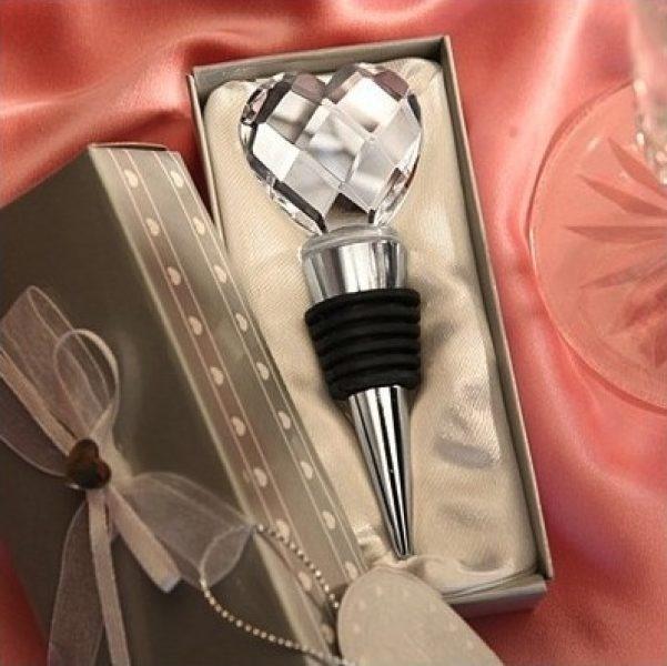 Marturii dop inima din cristal