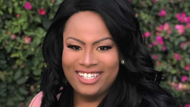 Trans Activist Who Called Caitlyn Jenner a 'Fraud' is Running for Seat in California's State Assembly