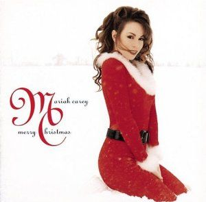 Free Mariah Carey Christmas album via Google Play!