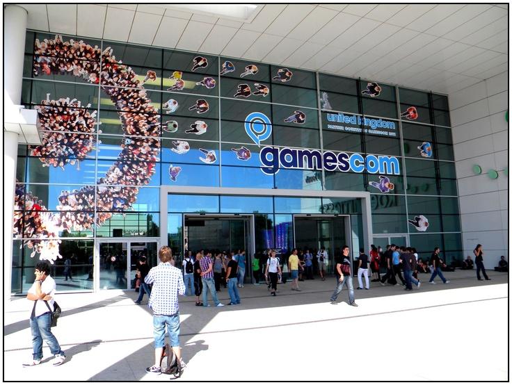 Gamescom (Köln, Germany)