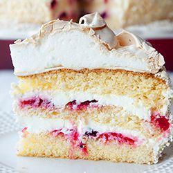 tort porzeczkowy