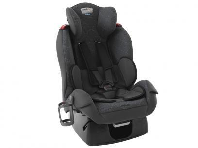 Cadeira para Auto Reclinável Burigotto - Matrix Evolution K Dallas para Crianças até 25kg com as melhores condições você encontra no Magazine Jsantos. Confira!