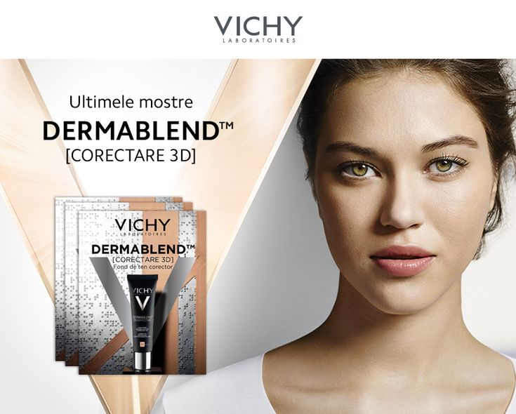 Catalog Vichy Romania Produse pentru Frumusete si Cosmetice pentru un plus de frumusete! Oferte: PURETE THERMALE - lotiune tonica pentru impuritati